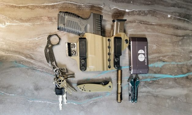 State of my EDC