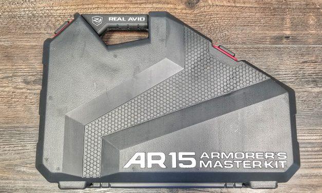 Real Avid's Armorer's Master Kit-AR15